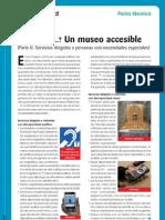 09 Un Museo Accesible Parte 02