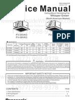 Panasonic - WhisperGreen-VK3_Single_Speed-Service Manual.manual Spec Sheet- Westside Wholesale - Call 1-877-998-9378.Image.marked