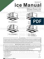 Panasonic - WhisperGreen-Lite3-Service_Manual.manual Spec Sheet- Westside Wholesale - Call 1-877-998-9378.Image.marked