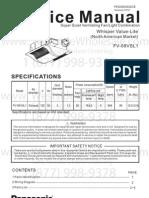 Panasonic - FV-08VSL1.Manual Spec Sheet- Westside Wholesale - Call 1-877-998-9378.Image.marked