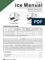 Panasonic - FV-08VKM_SL1.Manual Spec Sheet- Westside Wholesale - Call 1-877-998-9378.Image.marked