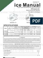 Panasonic - FV-08!11!15VQL4.Manual Spec Sheet- Westside Wholesale - Call 1-877-998-9378.Image.marked