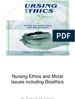 Nursing Ethics