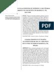 Características dos acidentes de trânsito com vítimas de atropelamento no município de Maringá-PR, 2005-2008