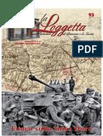 Enrica Ciorba - Un interessante contributo alla conoscenza del dialetto bagnorese - Loggetta n 93 - 2012