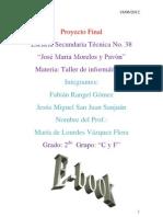 e Book Fabian Jesus Miguel