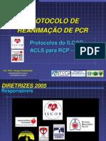 PCR RCP+Internos