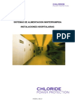 Articulo SAIs en Instalaciones Hospitalarias
