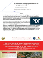 Fractured Basement Reservoirs Characterization in Central Sumatera Basin,