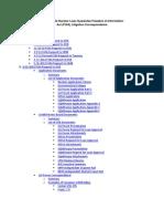 Full Vogtle FOIA Online Index