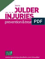 Shoulder Injuries Report