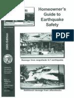 2005 Earthquake Book