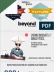 Beyond presentation at Facebook Marketing Conference London 2012
