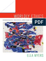 Worldly Ethics by Ella Myers