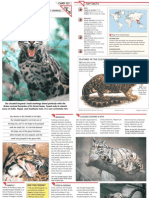 Wildlife Fact File - Mammals, Pgs. 121-130