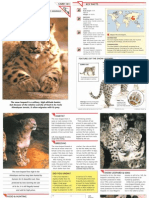 Wildlife Fact File - Mammals, Pgs. 141-150