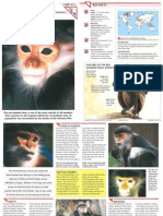 Wildlife Fact File - Mammals - Pgs. 211-220