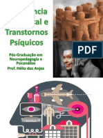 Inteligência Multifocal e Transtornos Psíquicos