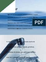 raspandirea si importanta apei in natura in pdf