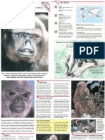 Wildlife Fact File - Mammals - Pgs. 251-260