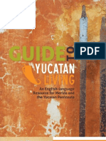 Yucatan Living Resource Guide