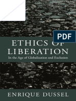 Ethics of Liberation by Enrique Dussel