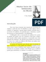 As Faces Do Feminismo No Brasil