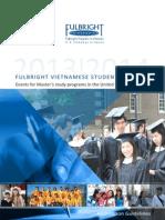Fvst2013 Booklet