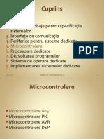 Microcontrolere-curs