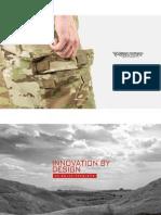 Fighter Design Catalog - 2013