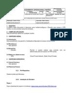 POP - Procedimento de instalação e configuração da conexão para o acesso remoto via VPN Contax