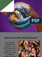 Decl.univ.de Derechos Humanos Power Point