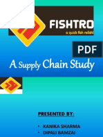 fishtro operation research paper