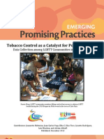 Emerging Promising Practices