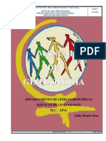 Nuevo Protocolo 2009
