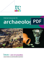 Archaeology - The best of the Web from Intute