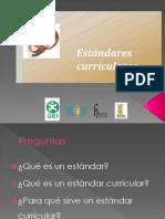 presentacinestndarescurricular-120408090342-phpapp01