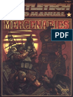 Battletech Field Manual Mercenaries