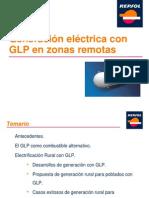 generadores GLP