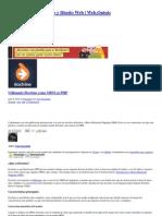 Utilizando Doctrine Como ORM en PHP _ Web.ontuts