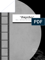 Psycho (1960) Film Review