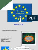 Uniao Europeia 1