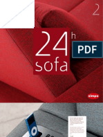 24h Sofa