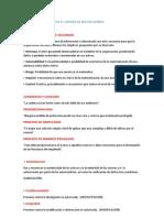 Auditoria y peritaje(Tema 5 y ejemplo de ejercicio práctico)