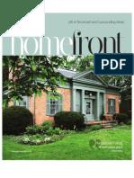 Homefront Spring 2012