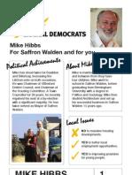 Mike Hibbs
