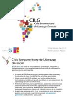 CILG Presentacion Comunicacion Total Intercambio