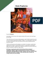 157. Hindu Prophecies - Copia