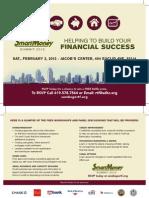 Smart Money Summit 2013