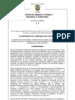 140710 Proy Dec Ordenacion Forestal 230710